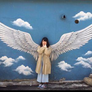 渡邊彩華/Sayaka Watanabe