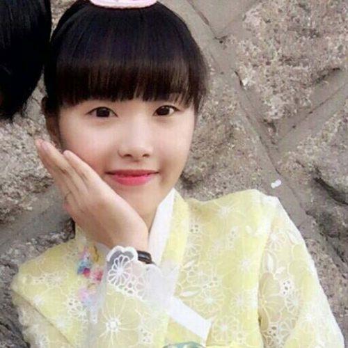 姜恵仁/Kang Hye-in